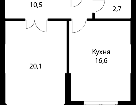 ЖК Флотилия